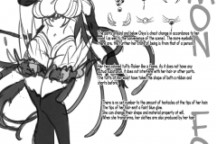 kawaiihentai.com The Sister of The Woods With a Thousand Young (14)