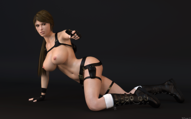 Видео, лара крофт голая порно фотки
