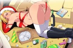 Kawaiihentai.com - Xmas Hentai Pack (59)
