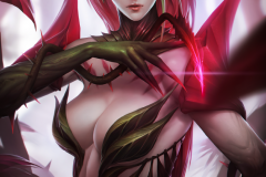 League Of Legends KawaiiHentai - Zyra (11)