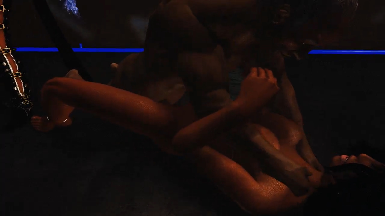 Skyrim Back-alley Rape