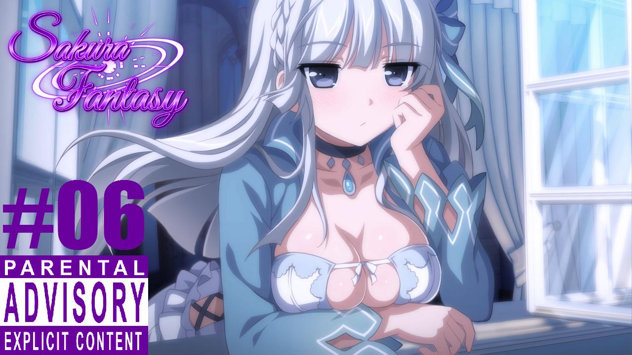 ♥ Sakura Fantasy Chapter 1 ♥ Part 6 ♥ Uncensored Hentai Patch ♥