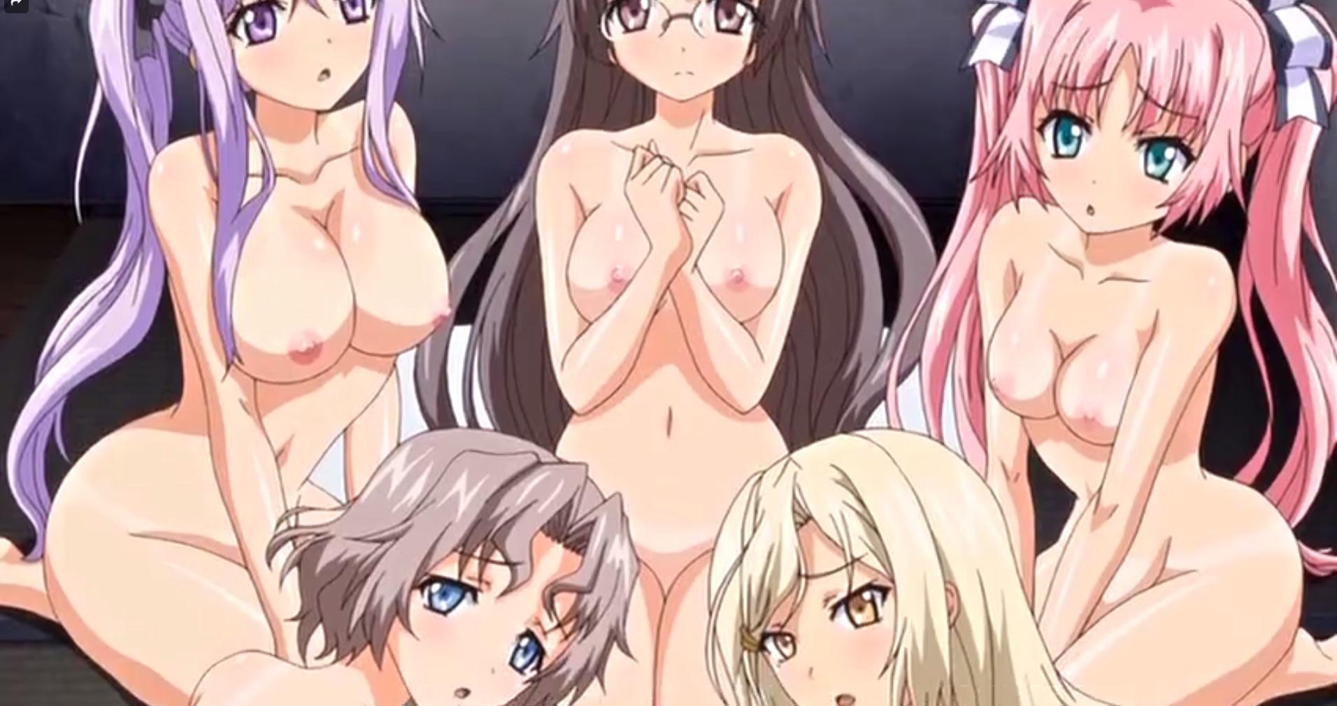 Tsugou no Yoi Sexfriend Ep 3
