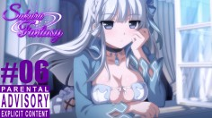 ♥ Sakura Fantasy Chapter 1 ♥ Part 6 ♥ Uncensored Hentai Patch ♥